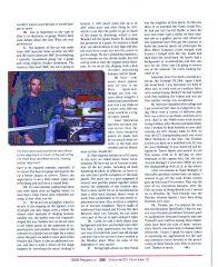 Joe Cavaglieri Interview (4 of 4)