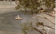 Enduro Karts Long Beach GP '84