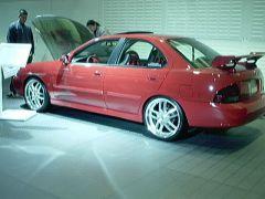 Nissan Show cars