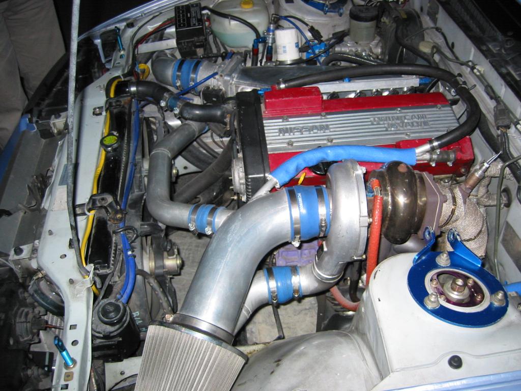 530hp CA18DET