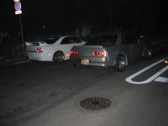R33 vs. R32 The Line Up