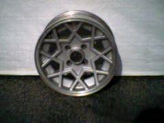 81' turbo Snowflake