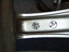 Silvia Wheel offset