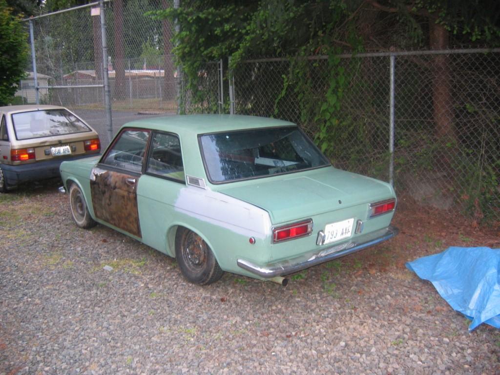 1969 2 door