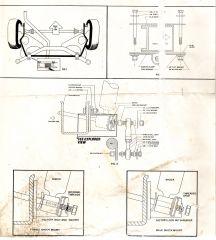 Quickor Adjustable Rear Swaybar Diagrams