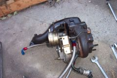 SR20 Engines and parts