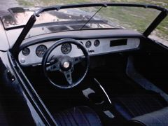 1967 Roadster custom dash2