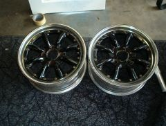 16x7 watanabe, front