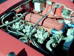 JDM s30 engine