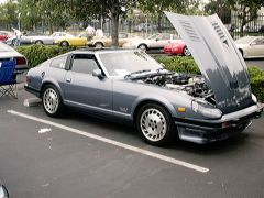 JDM 280zxt with RB power