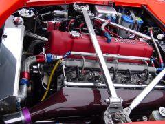 Tod Kaneko's 240Z