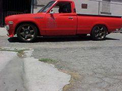 Datsun 620 or sick 20
