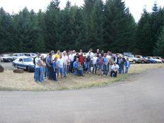 2007 BBQ Marys Peak