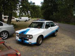 Heavily modified 510