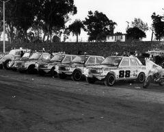 Mexican 1000 - 1969 BRE Cars