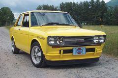 '68 2DR