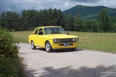 1968 510 2DR