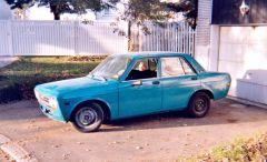 '71 4 door 510