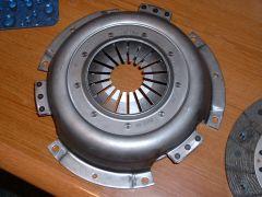 Roadster Pressure Plate