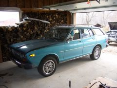Todd's 1976 710