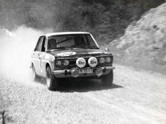 Greek Rally 510