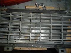 610 grille repair