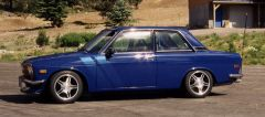 1: Blue 510