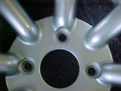New Konig rewind wheels
