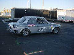 Ken Bouquillon's 510