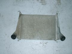 """big"" NPR intercooler"