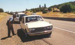 OSP Stop Summer 2000