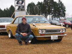 1971 Bluebird Coupe 2