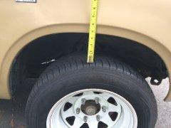 09242016 buriser wheel swap (21).JPG