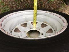 09242016 buriser wheel swap (14).JPG