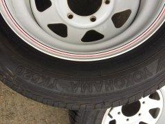 09242016 buriser wheel swap (7).JPG