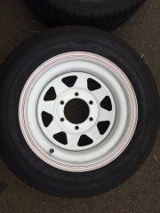 09242016 buriser wheel swap (4).JPG
