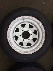 09242016 buriser wheel swap (2).JPG