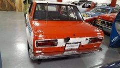 BRE Datsun 510