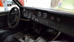 BRE Datsun 510 Dash