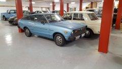 1978 Dastun B210