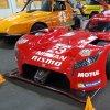 Nissan Lemans Prototype