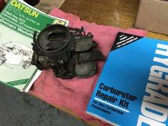 08272017 granny carb rebuild (3).JPG