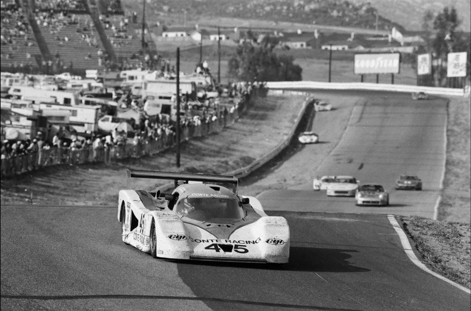 Conte Racing Lola Riverside 1983.jpg