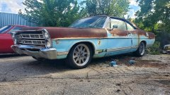 Galaxie 500 Project