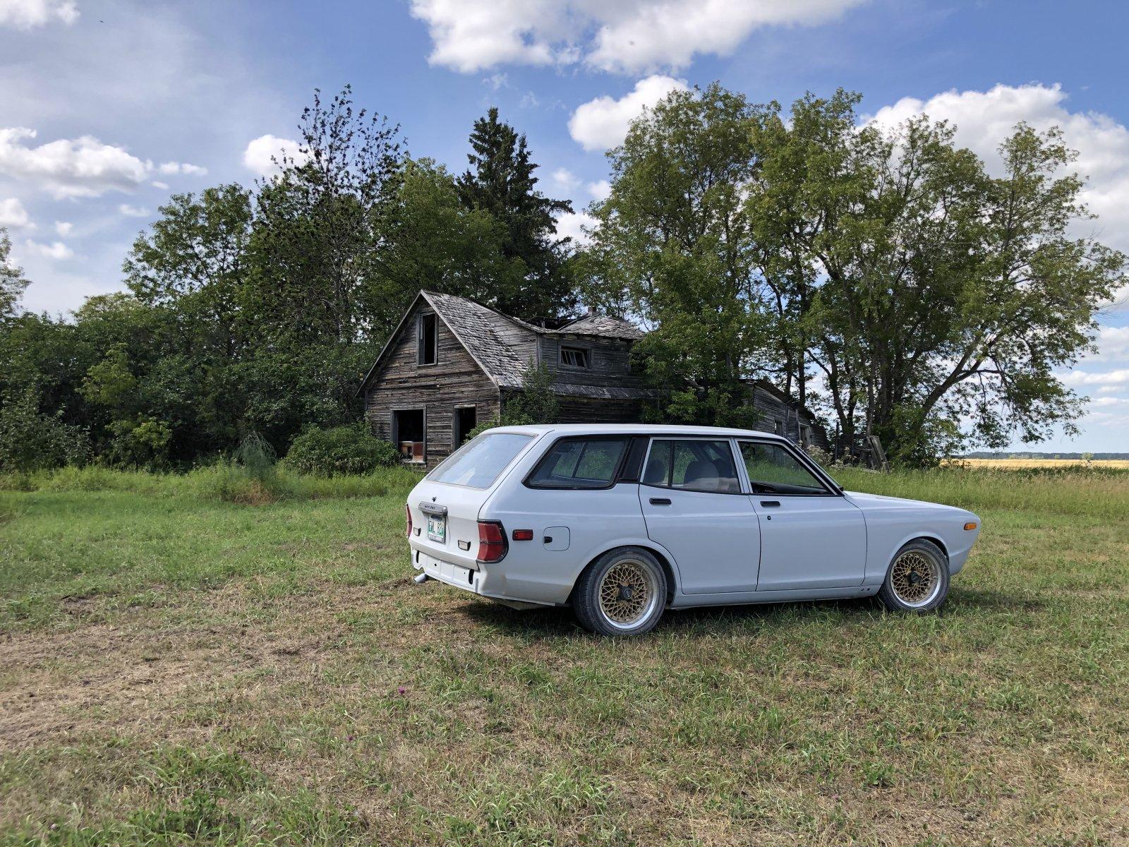 old farmstead 3