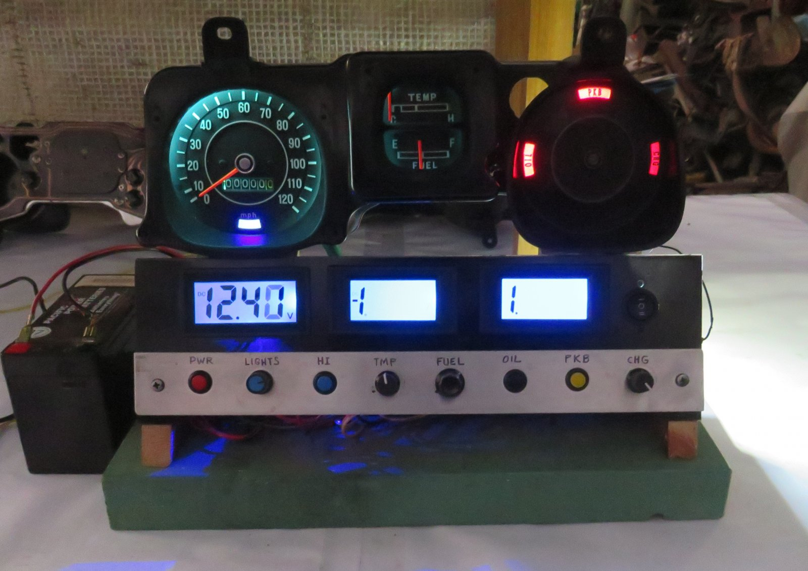 Instrument-Cluster_Early-Bench-Testing.JPG